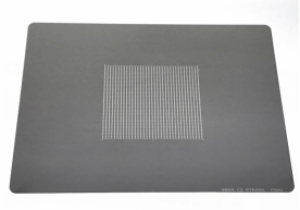 Metal Stencil for SMD Chip